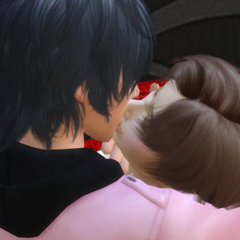 【ExtraYummy大阪2日目】今日はどんなキスマイちゃんたちが見れたんだろう♪モヤモヤ解消の為藤北イチャイチャさせてますw