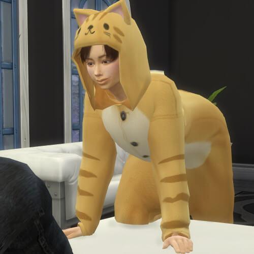 猫の日にトラさん情報盛りだくさん!大ヒット御礼舞台挨拶決定嬉しい~(*ˊ▽ ` *)