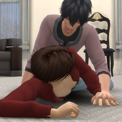 キスどき第4話も良い藤北が拝めました♡そして押し倒されるみっくん最高(*ˊ﹃`*)