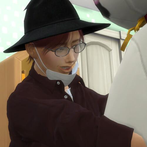 またみっくんのお写真が・・・!ねぇ横尾さん我らの反応見てますよね?(*ˊ艸`*)もう本当最高ですw