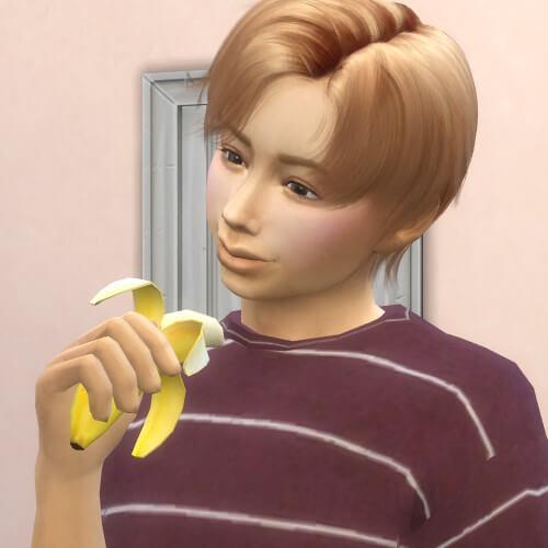 本日はバナナの日ですかー(*ˊ艸`*)P誌もW誌もGLITTERもやばそう(*ˊ﹃`*)