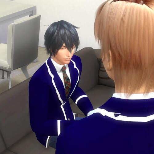 【キスブサ】Dキスのお話とか(*ˊ艸`*)みっくん絶対上手いでしょw