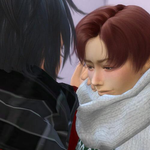 テレガイ・・いい夫婦の日(11/22)にマフラー藤北とは(*ˊ﹃`*)【TVガイド】