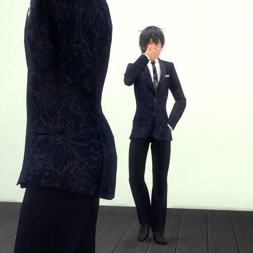【Mステ】HANDS UPきたーまの体のラインばかり見てしまう(*ˊ﹃`*)そしてうちにもサンタさんが来てくれましたー♡