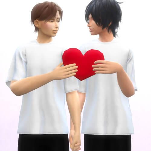 キスマイWEBFESからのキスどき生特番(*≧∀≦)PositiveManも初披露!藤ヶ谷さんのハートを欲しがる北山さん・・(*ˊ﹃`*)