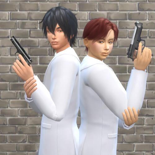 ライブロス中・・w白いスーツ着た7人が悪者倒すゲームどこで売ってるの・・←