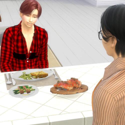 【10万円でできるかな】24ミニコント面白かった~(*≧∀≦)100円レシピも美味しそうでしたね(*ˊ﹃`*)