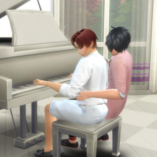 やったー!横尾さん本選出場!おめでとうございます(*≧∀≦)ピアノみったん見れた嬉しい(*ˊ﹃`*)