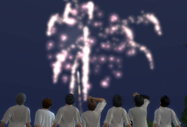 ライブツアーHOMEオーラスお疲れ様でした~!そして横尾さんお誕生日おめでとうございます(*ˊ▽ ` *)